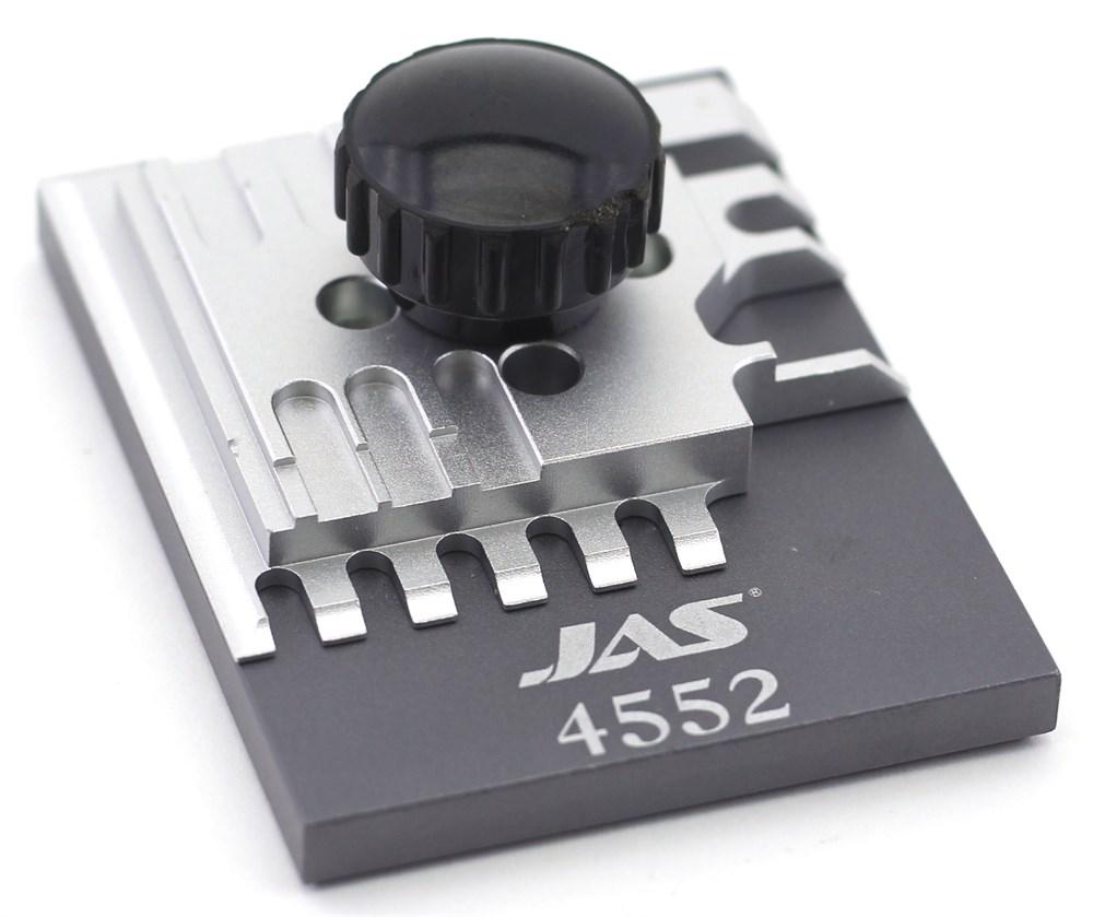 4552 Зажим для работы с фототравлением 50х65 мм купить Jas