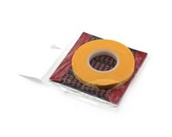 63108 Маскировочная лента  6 мм х 18 м, бумага, гладкая - фото 10362