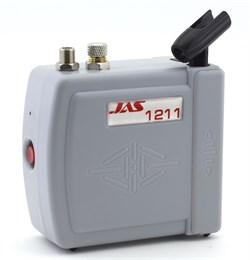 1211 Компрессор Jas 1211 с регулятором давления и автоматикой - фото 6566
