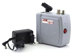 1211 Компрессор Jas 1211 с регулятором давления и автоматикой - фото 6567