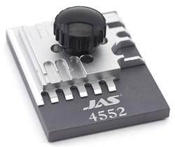 4552 Зажим для работы с фототравлением 50х65 мм - фото 7686