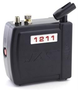 1211 Компрессор Jas 1211 с регулятором давления и автоматикой - фото 9488
