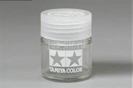81044 Баночка 10 мл для смешивания красок Tamiya