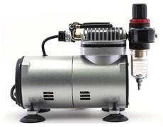 1202 Компрессор Jas 1202, с регулятором давления, автоматика