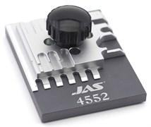 4552 Зажим для работы с фототравлением 50х65 мм