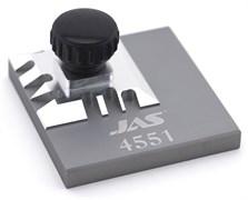 4551 Зажим для работы с фототравлением 59х59 мм