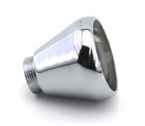 1527 Емкость б/крышки,   2 мл, резьба, металл
