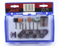 2705 Набор расходных материалов для бормашин,  71 предмет