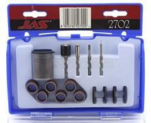 2702 Набор расходных материалов для бормашин,  50 предметов
