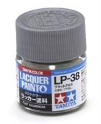 82138 Краска LP-38 Flat Aluminium матовый алюминий 10 мл Tamiya