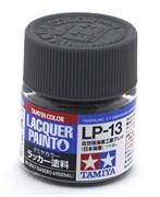 82113 Краска LP-13 IJN Cray Sasebo Arsenal серая матовая 10 мл Tamiya