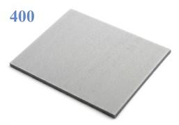 87147 Шлифовальная губка ( на поролоновой основе) с зернистостью #400