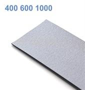 87010 Шлифовальная бумага: зерн. #1000, #400 по 2шт., #600 - 1 шт. Tamiya