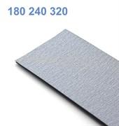 87009 Шлифовальная бумага #180 , 320 по 2 шт  #240 - 1шт. Tamiya