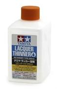 87194 Растворитель для красок LP Lacquer Thinner Retarder 250 мл Tamiya