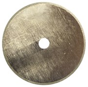 2460 Диск пильный алмазный 100 мм