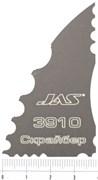 3910 Скрайбер цилиндрических, вогнутых поверхностей и снятия фасок