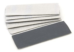 4610 Наждачная бумага на липучке P1200 30x90 мм 6 шт.
