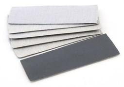 4613 Наждачная бумага на липучке P2500 30x90 мм 6 шт.