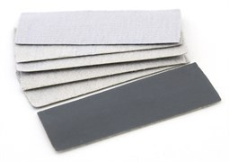 4614 Наждачная бумага на липучке P3000 30x90 мм 6 шт.