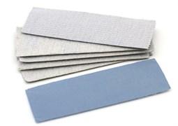 4615 Наждачная бумага на липучке P5000 30x90 мм 6 шт.